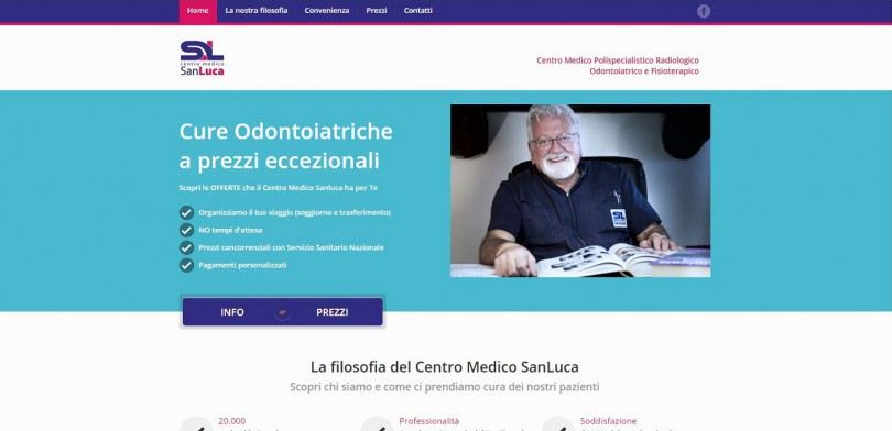 Odontoiatria Clinica Medica San Luca
