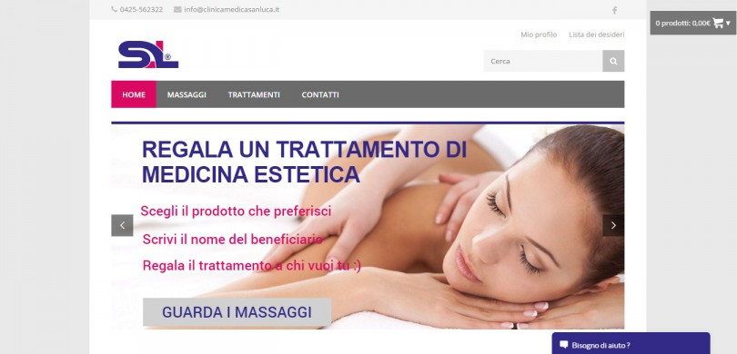 Shop San Luca