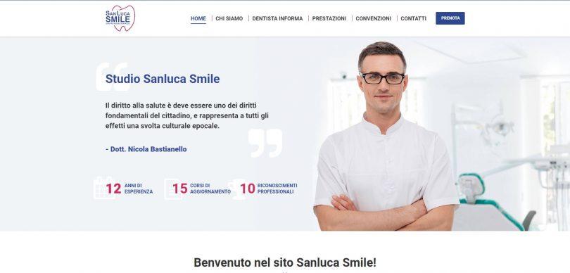 Sanluca Smile