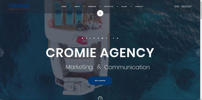 Cromie Agency
