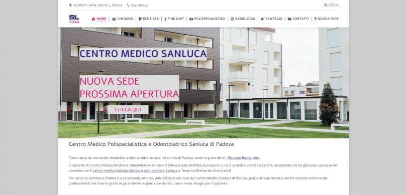 Centro Medico San Luca Padova